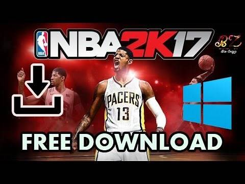 NBA 2K17 (NO TORRENT & NO SURVEY) FREE PC DOWNLOAD(WORKING SEPTEMBER 2017)- PC