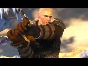 The Witcher 3 My Name Is Death