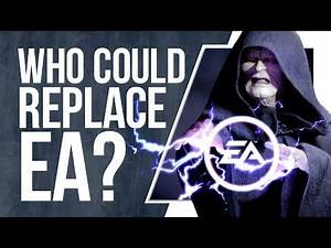 Disney 'could' drop the EA Star Wars licence - but who should get it instead?
