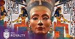 The Extraordinary Women Rulers Before Cleopatra  Egypt's Lost Queens   Real Royalty with Foxy Games