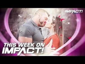 Witness the Heartwarming Opening to This Week's IMPACT! | IMPACT Wrestling First Look Sep 20, 2019