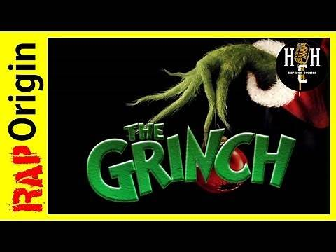 """The Grinch 