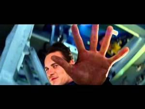 X-Men: First Class - Locating Shaw