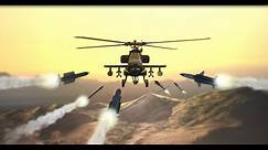 Mission Survivability with BAE Systems