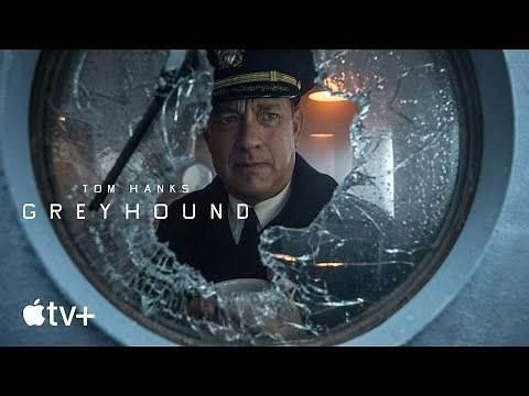 Greyhound — Official Trailer | Apple TV