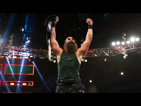 Luke Harper's greatest moments: WWE Playlist