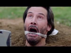 The Disturbing Keanu Reeves Thriller That's Killing It On Netflix