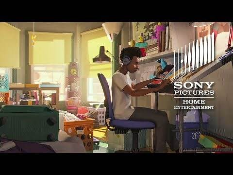 """SPIDER-MAN: INTO THE SPIDER-VERSE """"Sunflower"""" Sing-a-long – On Digital Now!"""