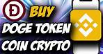 Doge Token DOGET ✅ How to Buy Doge Token Coin Crypto