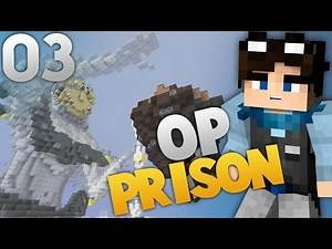 Minecraft: OP Prison | Ep 3 | Rankup! + Why Do You Play Prison? (Minecraft OP Prison Server)