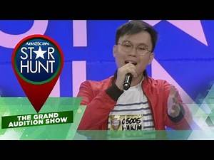 Star Hunt The Grand Audition Show: Joachim asks Direk Lauren to give him a second chance | EP 47