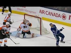 Philadelphia Flyers vs Toronto Maple Leafs - March 9, 2017   Game Highlights   NHL 2016/17