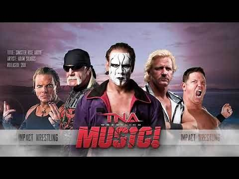 TNA: 2011 Impact Theme (Sinister Rise Above) [Vocal Version]