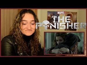 """The Punisher Reaction to """"The Whirlwind"""" 2x13 SEASON FINALE"""