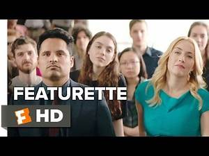 Collateral Beauty Featurette - Find Your Why (2016) - Will Smith Movie