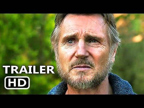 MADE IN ITALY Official Trailer (2020) Liam Neeson Movie HD