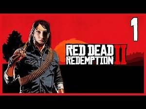 Red Dead Redemption 2 - Epilogue 2 - Part 1