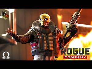 SHOOTING FIRE BULLETS = INSANELY AWESOME!   Rogue Company (*NEW* Beta Gameplay) Scorch