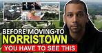 Do This Before Moving To Norristown Pennsylvania.
