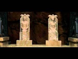 "EGYPT When Gods Rise Movie Intro - Akasha Awakening ""Aliyah"""