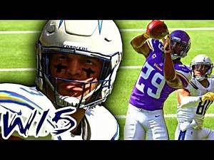 DON'T TEST XAVIER RHODES! CRAZY PICK 6 THAT MIGHT GET ALEX BENCHED BY COACH! - MADDEN 19 CAREER MODE