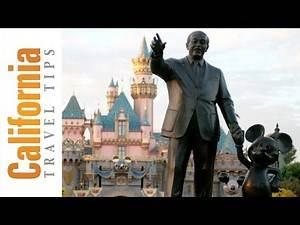 Disney Castle | Disneyland | California Travel Tips
