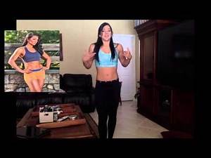 WWE #ToughEnough - Theresa Raniere
