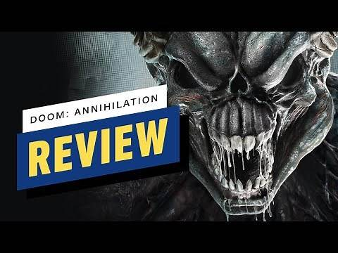 Doom: Annihilation Review