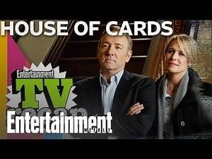 House Of Cards: Season 2, Episodes 11 & 12   TV Recap   Entertainment Weekly
