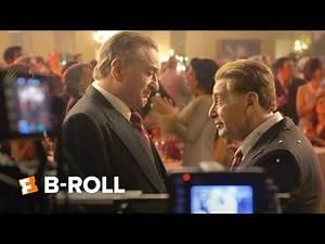 The Irishman B-Roll (2019)   Movieclips Coming Soon