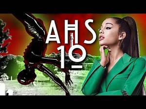 AHS: Season 10 | Is Ariana Grande Joining the Cast?