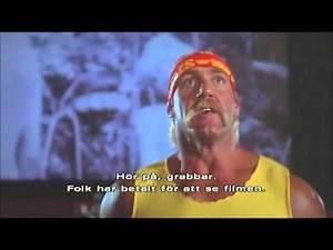 Gremlins 2 in 30 seconds feat. Hulk Hogan