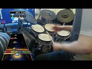 High Voltage (Live) by AC/DC Pro Drum FC #115