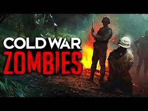 Black Ops Cold War Zombies DLC 1 Map Insane New Teaser Found For Vietnam - Call of Duty BOCW