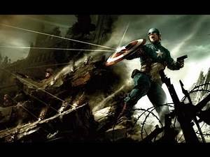 Captain America 2: The Winter Soldier Comic Con Trailer Review
