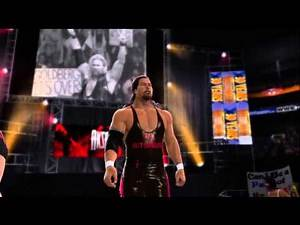 WWE 2K14 - The Outsiders Entrance