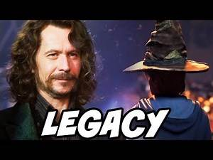 Hogwarts Legacy - More NEW Info and Characters We Might See (Harry Potter News)