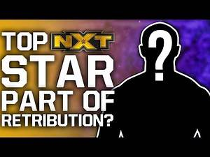 Top NXT Star Part Of RETRIBUTION? | WWE Hall Of Fame Plans Revealed