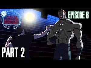 YJ Abridged Episode # 6: Shadow Boxing - Part 2
