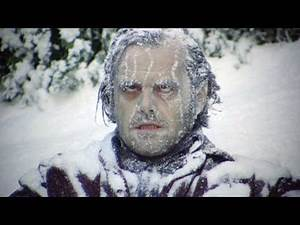 The Scariest Part Of The Shining Isn't What You Think