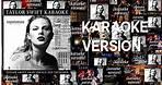 Taylor Swift Karaoke - Reputation