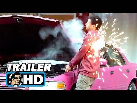 BAD TRIP Trailer #2 (2019) Eric Andre Prank Movie HD
