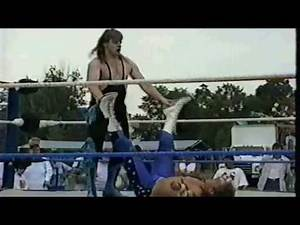"Walter Killer Kowalski trained Scott Sharkey vs Scott ""Sky"" King on the 4th of July 1994"