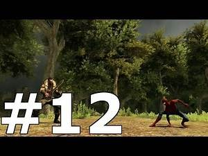 The Amazing Spider Man 2 Video Game - Walkthrough Part 12
