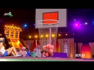 The Biggest Game Show In The World Επεισόδιο 2