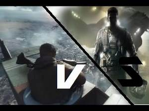 What do the Call of Duty Infinite Warfare Trailer Dislikes, and Battlefield 1 Trailer Likes Mean?