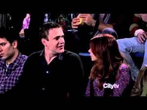 How I Met Your Mother - Marshall High