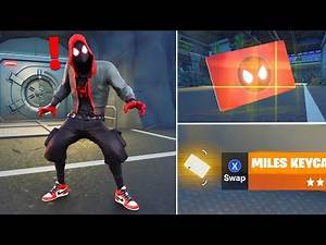 All New Bosses, Vault Locations & Mythic Weapons in Fortnite Season 4 Update