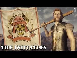 New Vegas Mods: The Initiation - Part 1