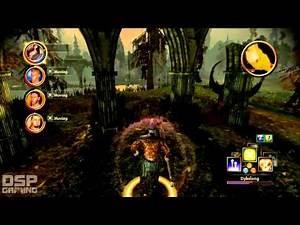 Dragon Age: Origins (360) playthrough pt15